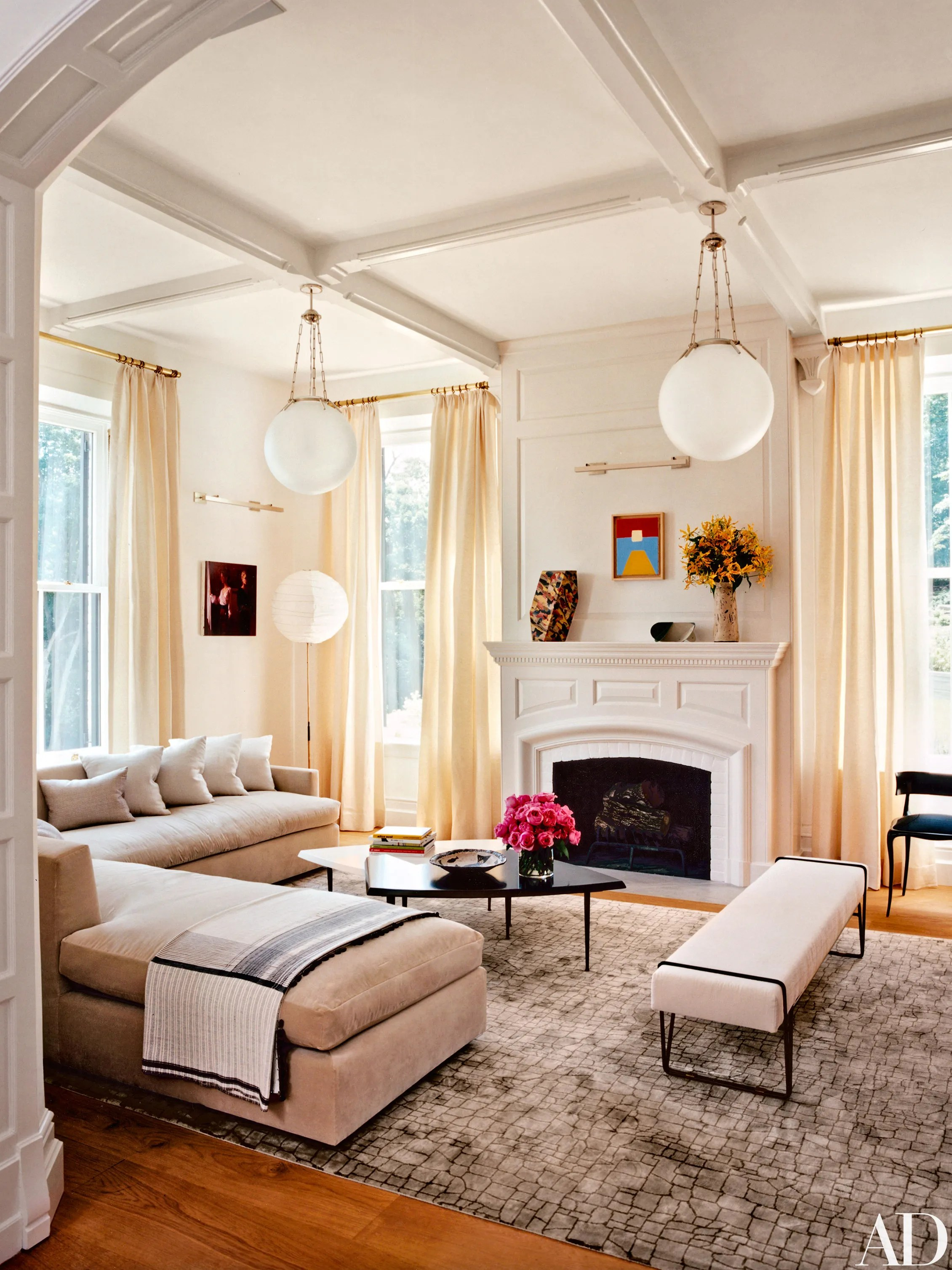 amazing living rooms pictures best room decor 2018 14 makeovers architectural digest