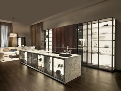 17 Convenient ReadyMade Kitchens for an Easy Home Renovation  Architectural Digest