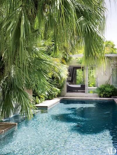 Judy Blumes House in Florida  Architectural Digest