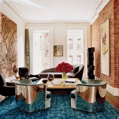 Pics Of Modern Living Rooms Complete Room Furniture Sets 11 Midcentury Architectural Digest