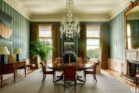 The Obama Family's Stylish Home Inside the White House ...