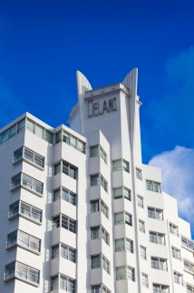 7 Art Deco Hotels In Miami Architectural Digest