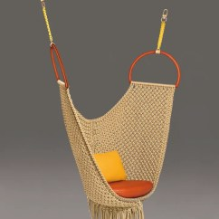 Swing Chair Patricia Urquiola Eddie Bauer High Target Louis Vuitton S Objets Nomades Collection To Make Its West Coast Debut
