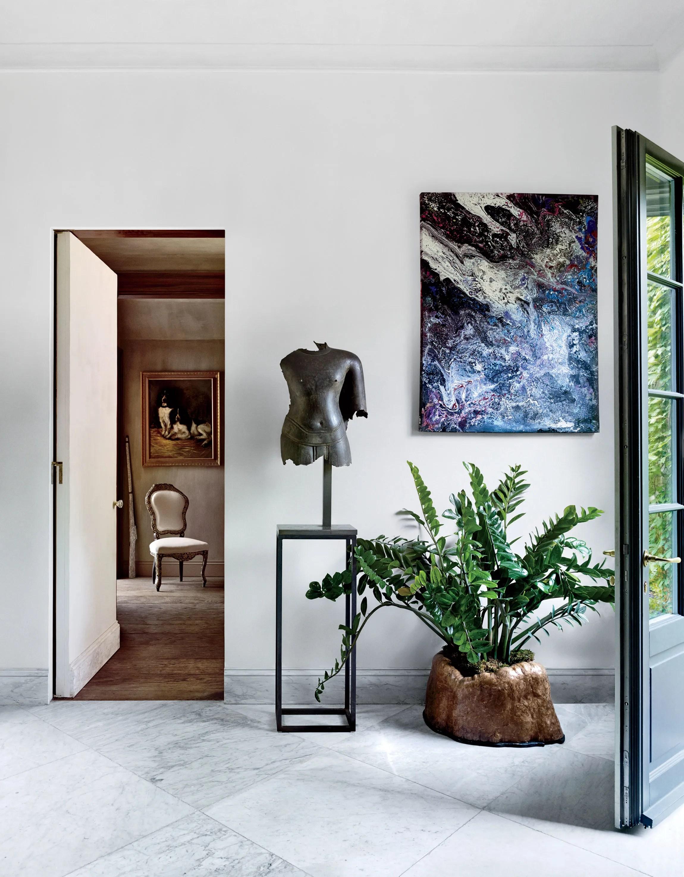 2017 AD100 Axel Vervoordt  Architectural Digest
