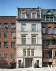 Modern Townhouse New York City
