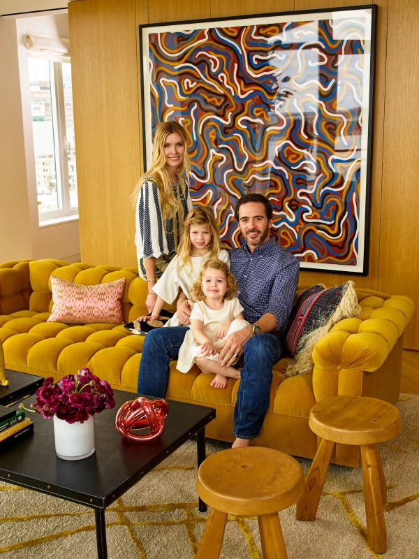 Jimmie Johnson' North Carolina Home Unexpected