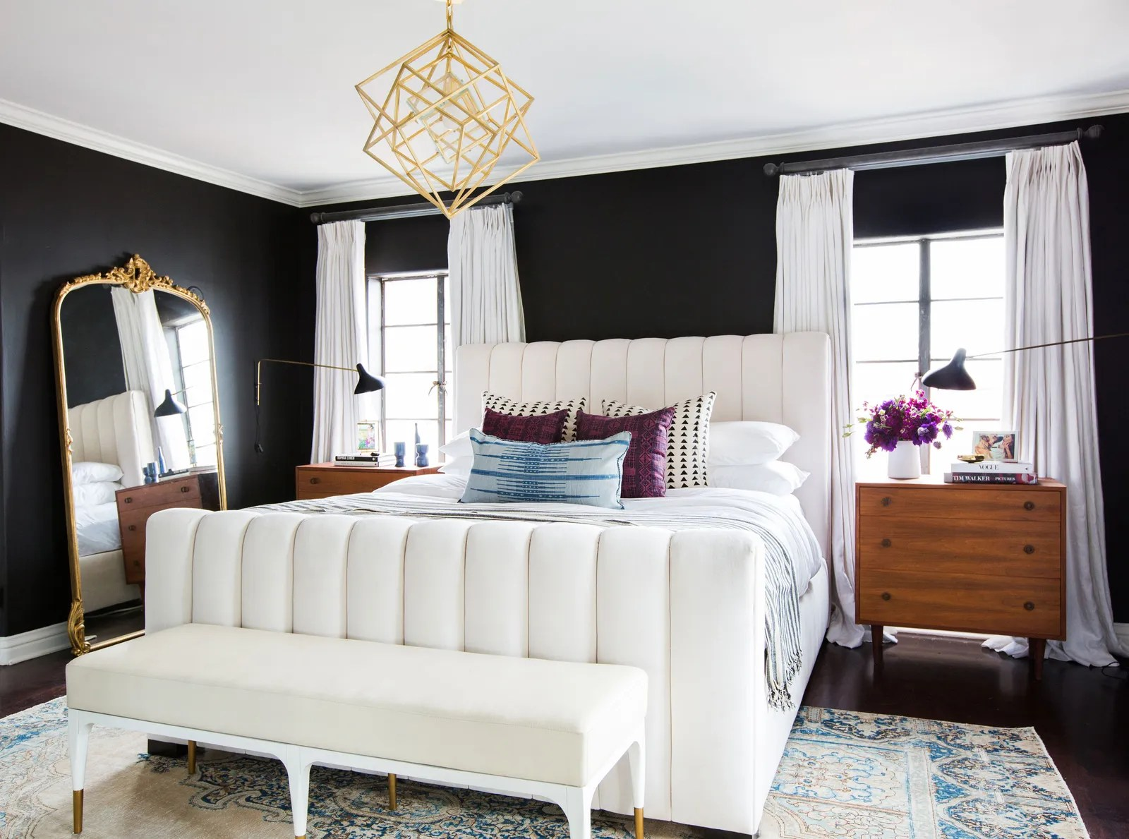 12 Master Bedroom Decorating Ideas and Design Inspiration  Architectural Digest