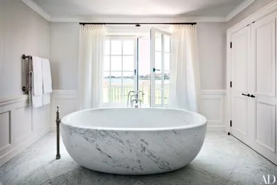 See How Vince Camuto Restored His Jazz Age Manor in the