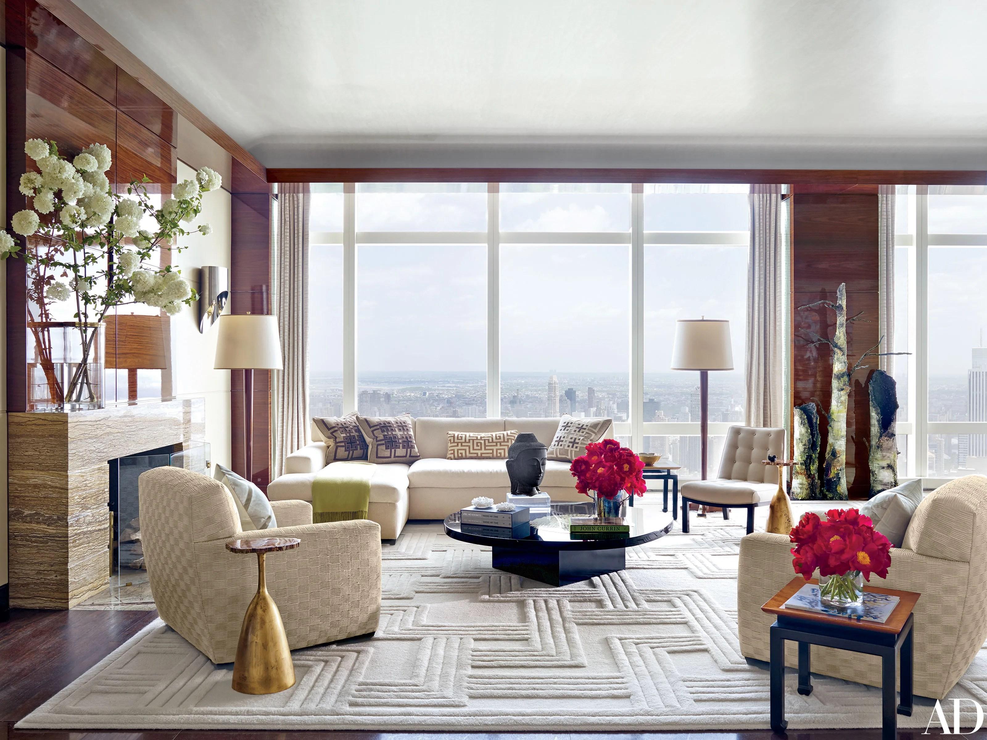 Jewelry Designer Kara Ross's Home In New York City