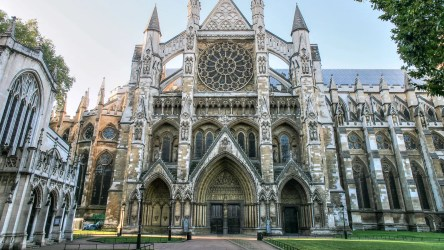 8 of the Best Gothic Cathedrals Architectural Digest