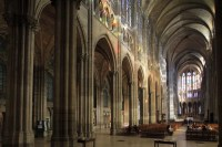 8 of the Best Gothic Cathedrals Photos | Architectural Digest