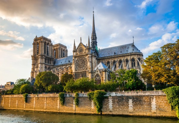 8 Of Gothic Cathedrals Architectural Digest