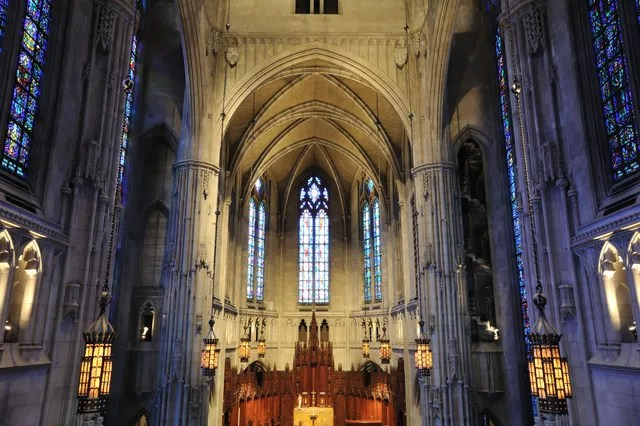 6 of the Best Gothic Revival Buildings in Pittsburgh