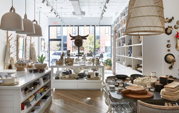 Brooklyn Home Store Lets