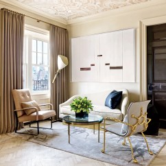 Living Room Sofa Design 2017 Natuzzi Motion Sofas Rafael De Cárdenas Creates A Refined Penthouse In ...