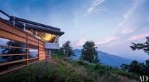 North Carolina Residence Architectural