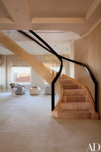 15 Striking Modern Staircases Photos | Architectural Digest