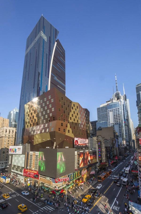 York' 5 Boldest Postmodern Skyscrapers