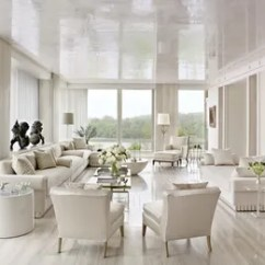 All White Living Room Ideas Chocolate Brown Furniture 13 Rooms Architectural Digest The Of Nora And Andr Jordans Washington D C Home Which Was Renovated Decorated