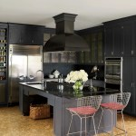 25 Black Countertops To Inspire Your Kitchen Renovation Architectural Digest