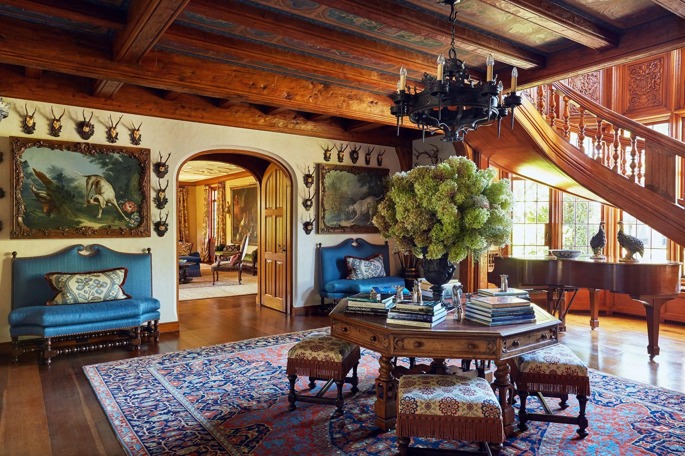 Jennifer L Miles Interior Designer