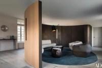 Look Inside the Chic Parisian Office of Designer Pierre ...