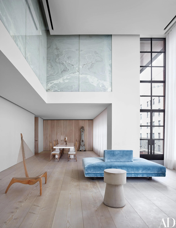 Inside Designer John Pawsons Minimalist Interiors Photos
