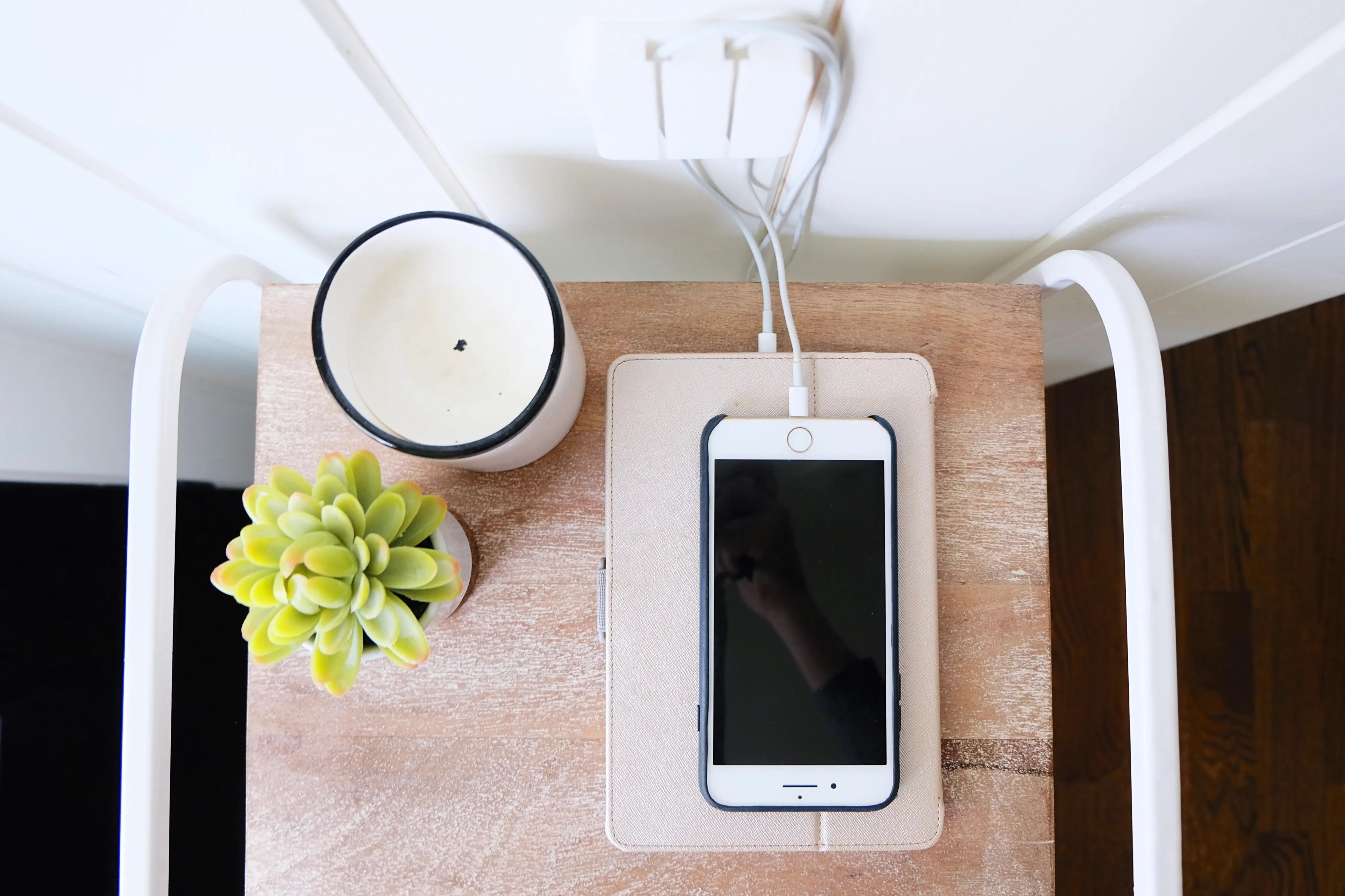 5 Stylish Ways to Hide TV Wires and Other Cords Photos