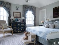 Look Inside Alex Papachristidiss Eclectic Vacation Home ...