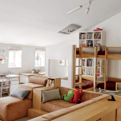 Living Room Bed Ideas Paint My 8 Loft For Your Small Bedroom Architectural Digest