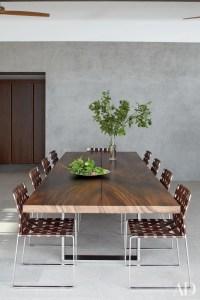 11 Minimalist Dining Rooms With Big Impact Photos ...