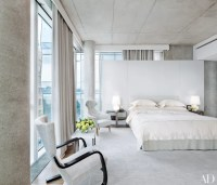 The Minimalist Bedrooms of Your Dreams Photos ...