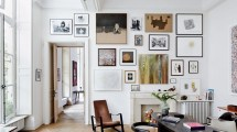 Wall Decor Ideas Refresh Space Architectural