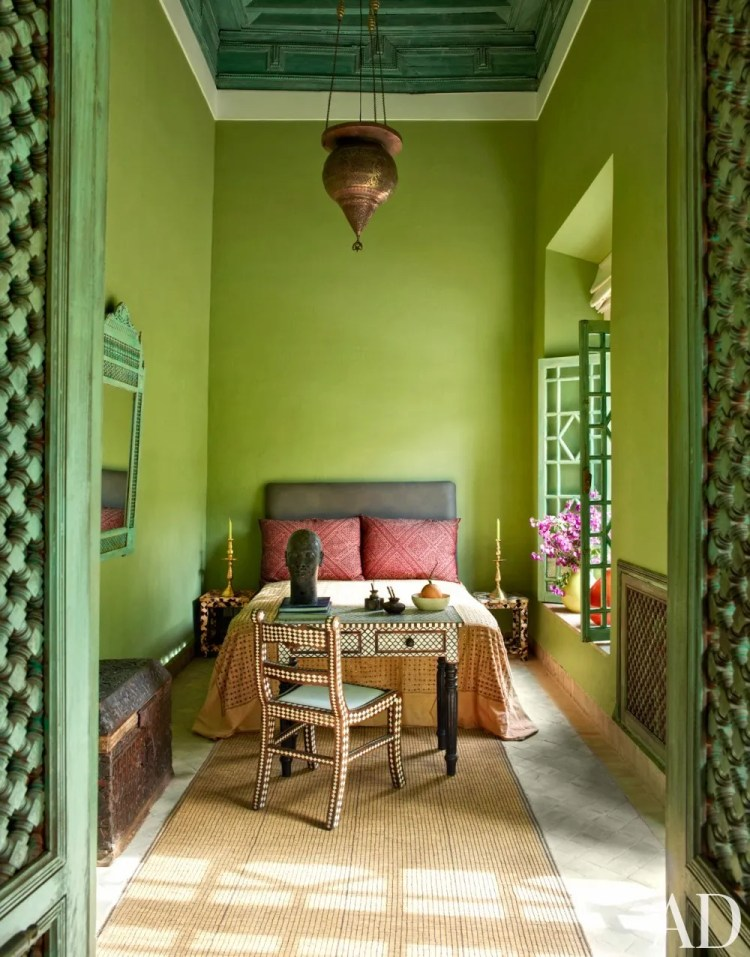 6 Small Offices Ideas For Your Bedroom Architectural Digest