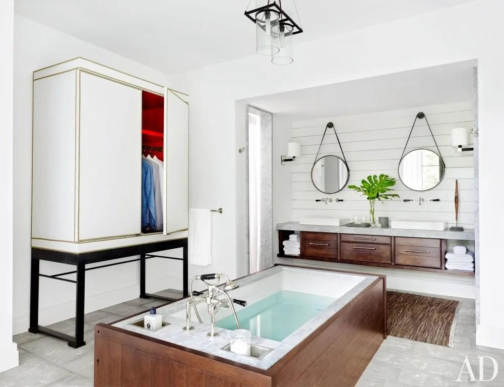 12 Bathroom Mirror Ideas For Every Style