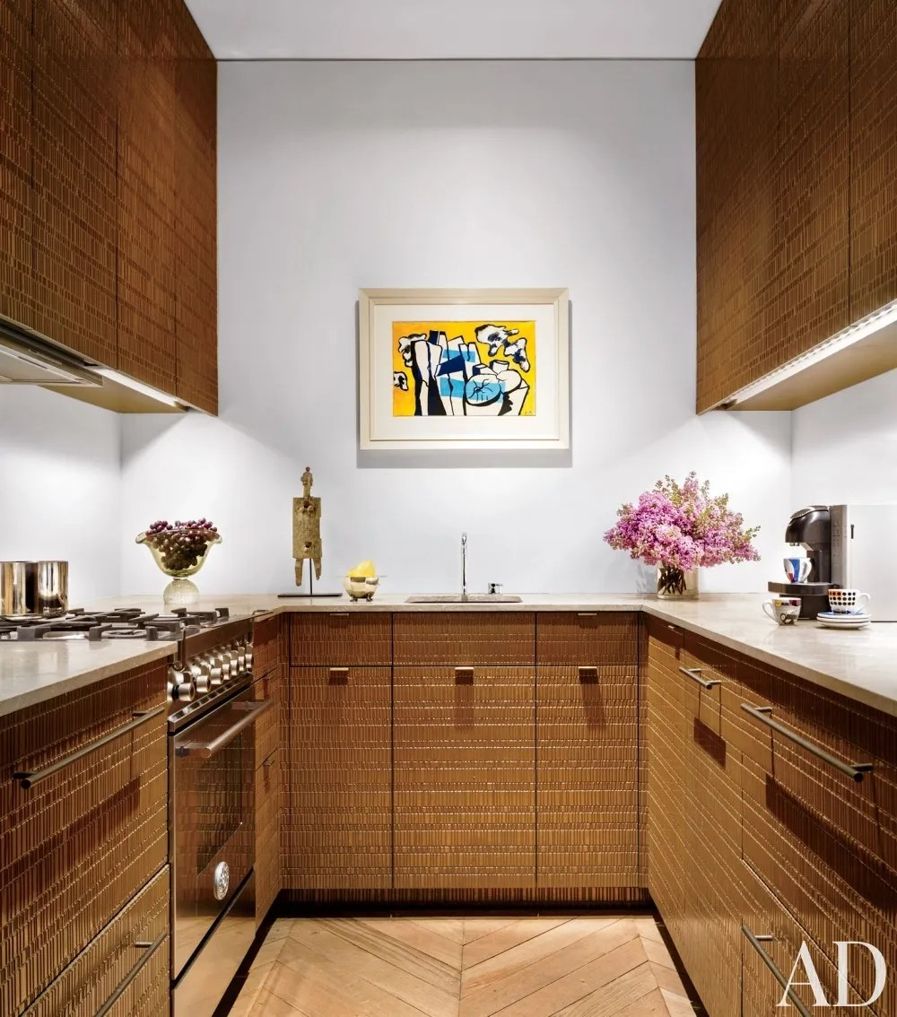 5 DIY Kitchen Cabinet Pulls That Are Very Very Chic