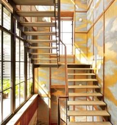 building stairwell diagram [ 1000 x 1349 Pixel ]