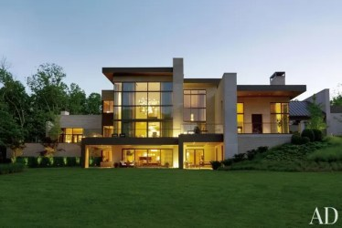 Defining the Design: Contemporary Style Architecture