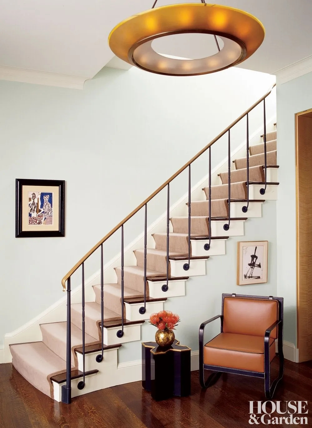 Types Of Stairs Explained Architectural Digest | Inside Home Stairs Design | Stunning | Amazing | Tiny | Normal | Staircase Design