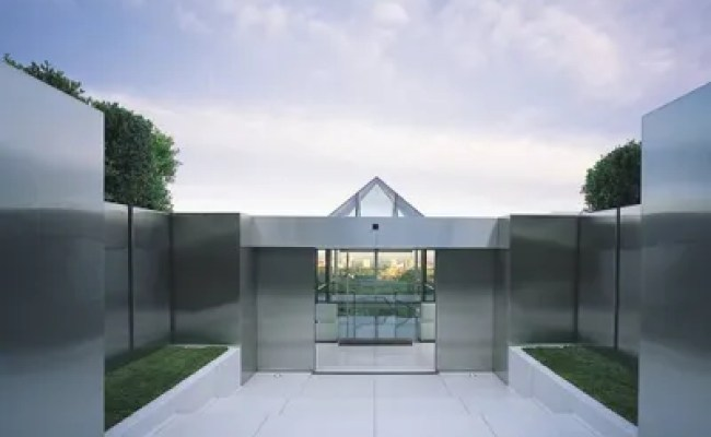 27 Contemporary Homes That Are Works Of Art