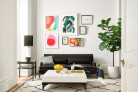 How to Choose the Right Art for a Gallery Wall ...