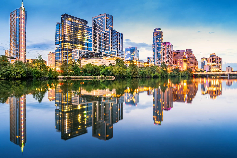 greenest cities in america