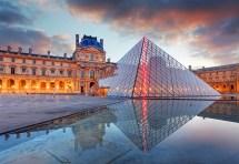 Secrets Of Louvre Museum In Paris Architectural Digest