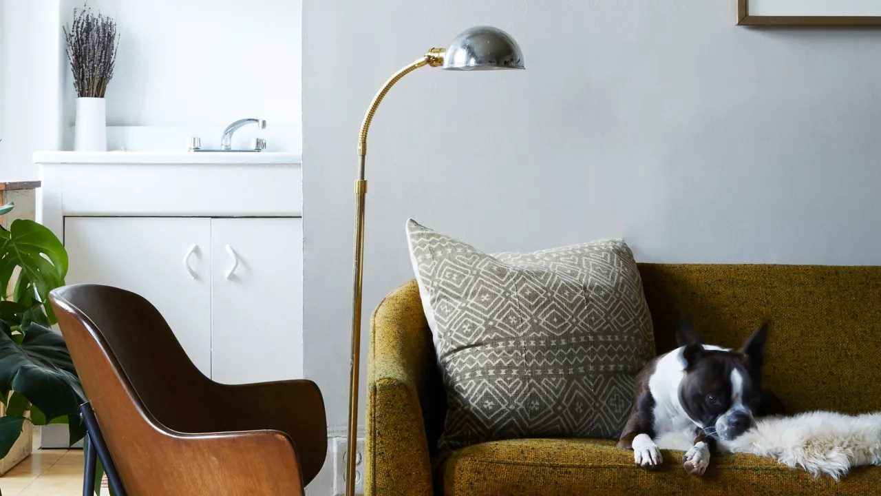 Green Upholstered Chair Diy Upholstery Is Easier Than You Think Architectural Digest
