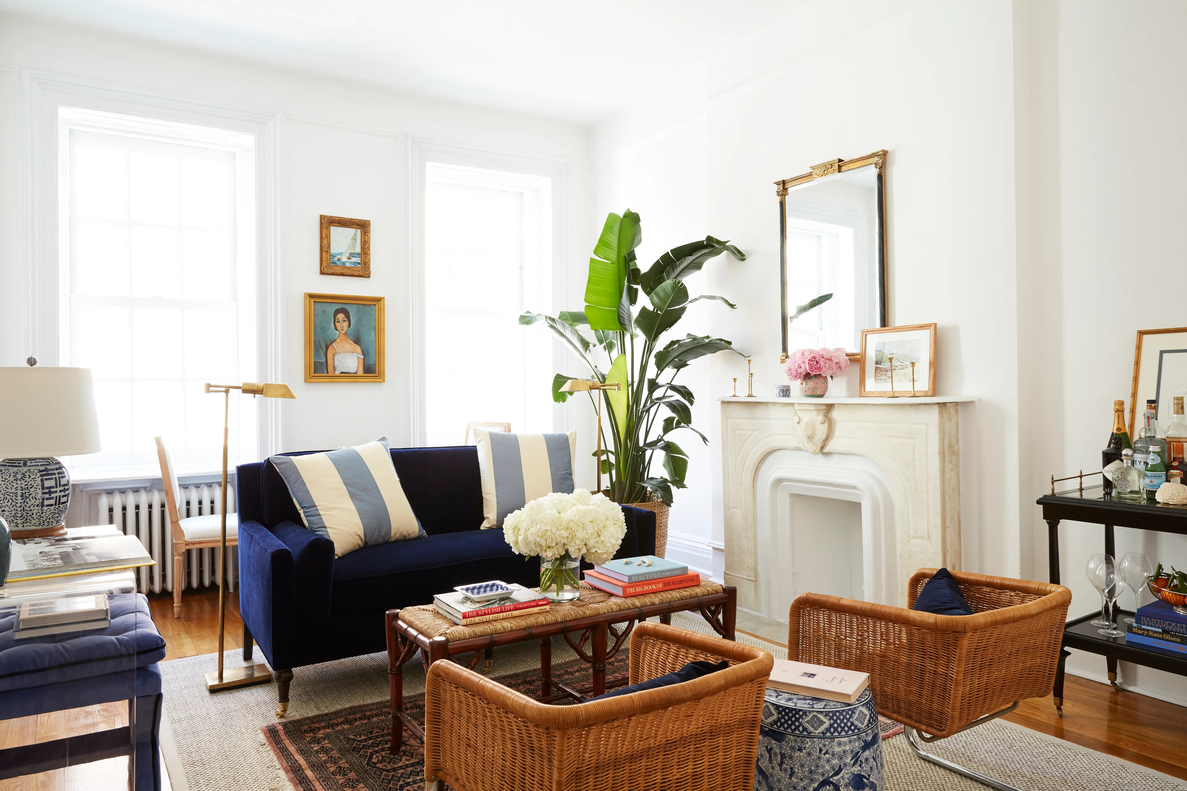 8 small living room