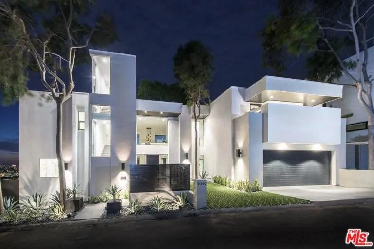 Rent Josh Altmans Home For 38000 a Month  Architectural Digest