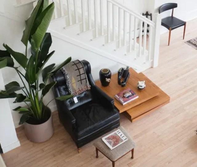 Modern Furnishings At Homestead