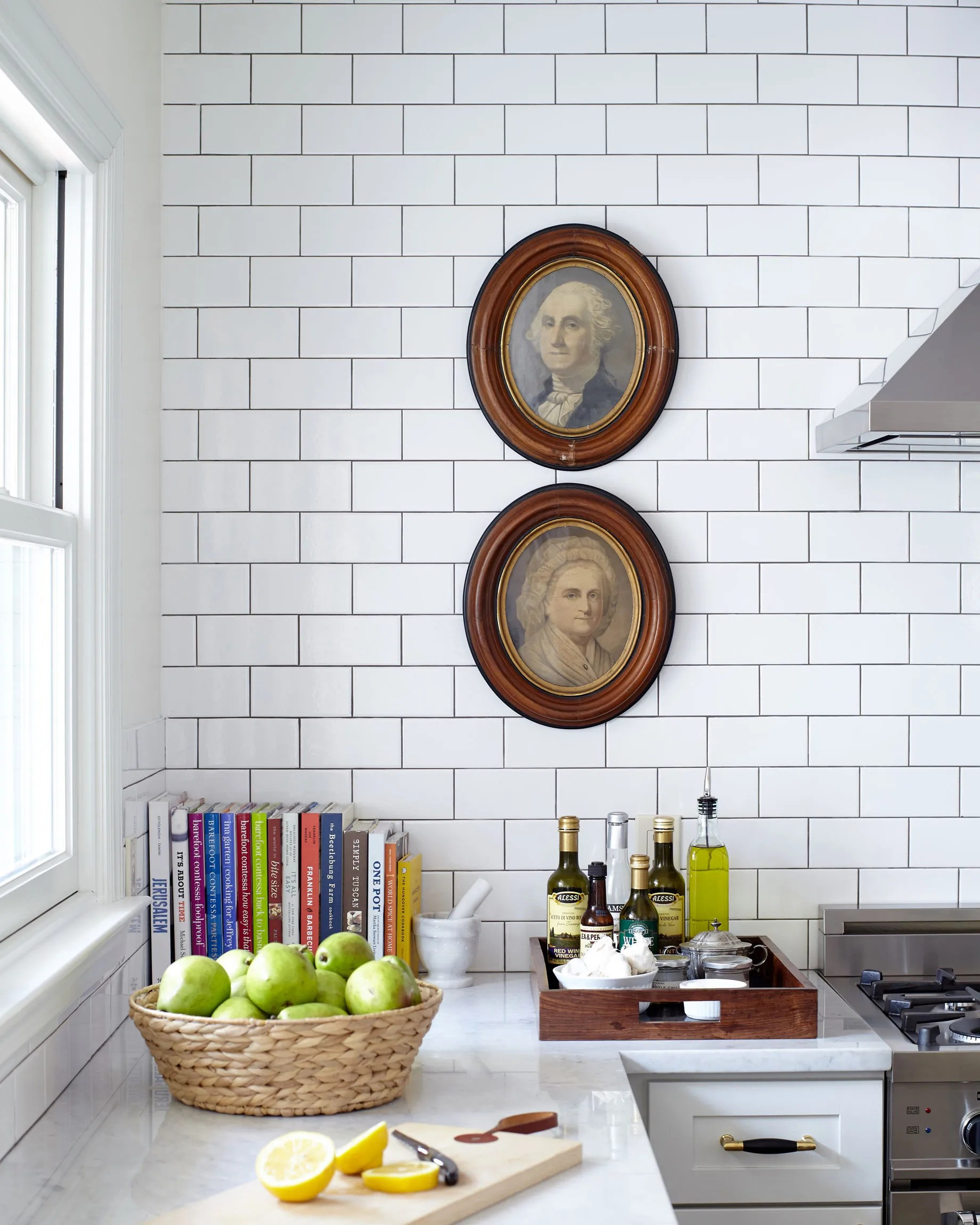 12 Kitchen Wall Decor Ideas: Easy and Creative Style Tips