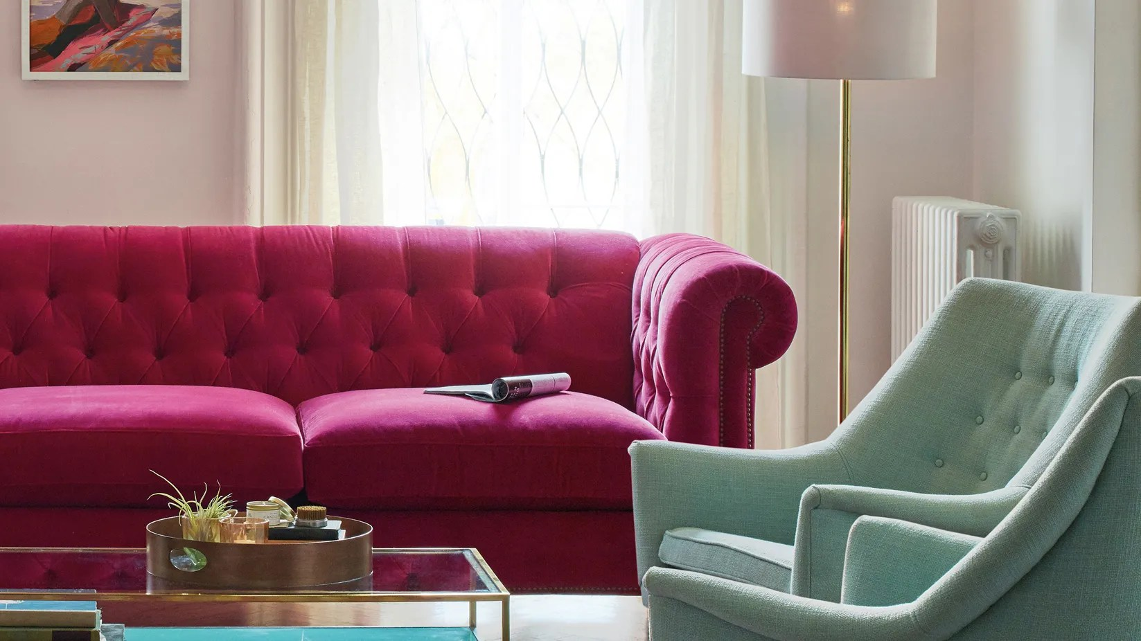 How To Clean Velvet Furniture Velvet Couch Chair Care