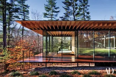 Architect Kengo Kuma S New Complex Architectural Digest